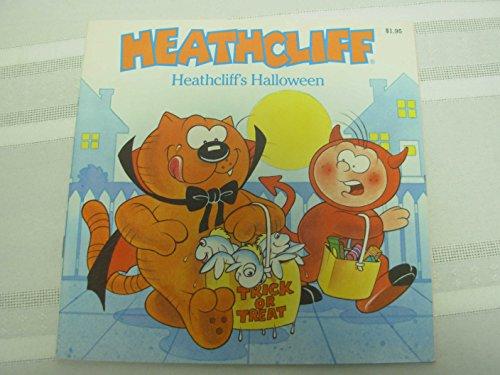9780816715602: Heathcliff's Halloween (Heathcliff)