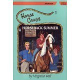 Horseback Summer (Horse Crazy Series) (0816716269) by Vail, Virginia