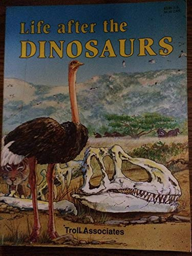 9780816716401: Life After the Dinosaurs