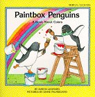 9780816717170: Paintbox Penguins : A Book about Colors (First Concepts Series)