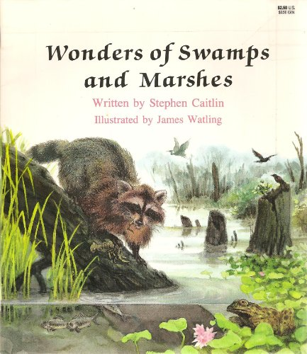 9780816717668: Wonders of Swamps and Marshes (Learn-About Books)