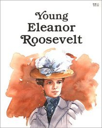 9780816717798: Young Eleanor Roosevelt