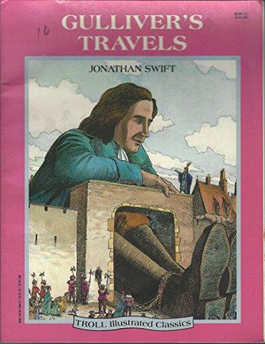 9780816718665: Gulliver's Travels (Troll Illustrated Classics)