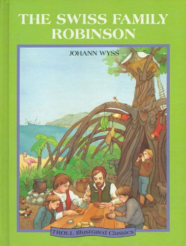 essay on swiss family robinson Home → sparknotes → literature study guides → on the beach → context on the study questions and essay of modern swiss family robinson about the.