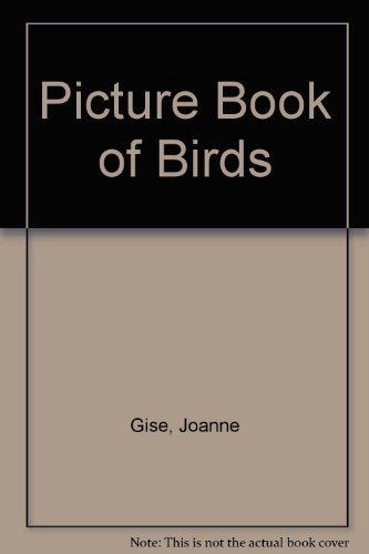 9780816718986: Picture Book of Birds