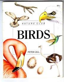9780816719600: Birds - Pbk (Nature Club)