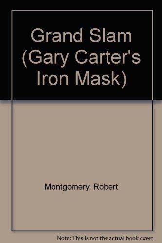 9780816719891: Grand Slam (Gary Carter's Iron Mask Series)