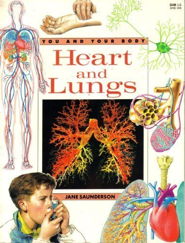 9780816720972: Heart & Lungs - Pbk (You and Your Body Series)