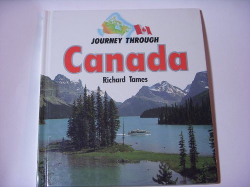 9780816721108: Journey Through Canada (Countries Today Series)
