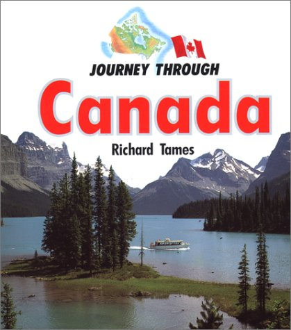 9780816721115: Journey Through Canada (Journey Through series)
