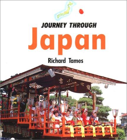 9780816721153: Journey Through Japan (Journey Through series)