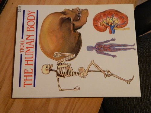 9780816722358: The Human Body