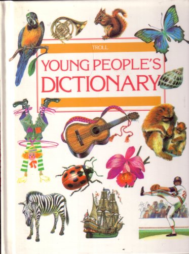 Young People's Dictionary: David Smith