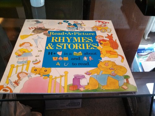 9780816724109: Rhymes and Stories (Read-A-Picture Books)