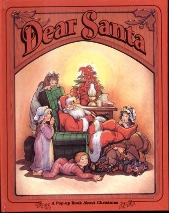 9780816724550: Dear Santa (Pop Up Book)