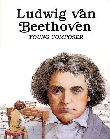 Ludwig Van Beethoven - Pbk (0816725128) by Sabin