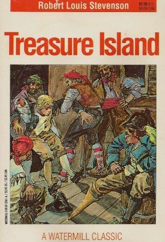 9780816725618: Treasure Island (Watermill Classics)