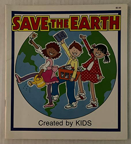 9780816725809: Save the Earth