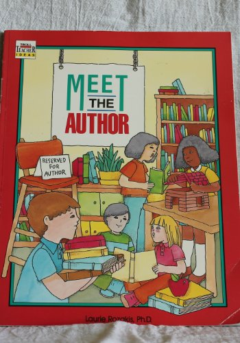 9780816725823: Meet the Author (Troll Professional Series)