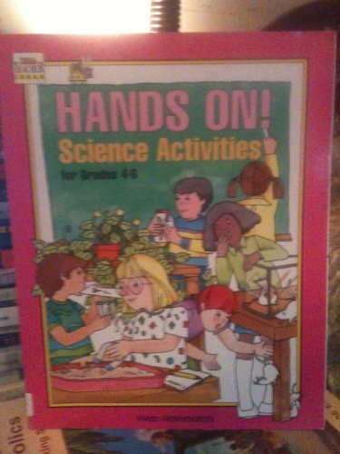 9780816725922: Hands on Science Activities for Grade 4-6