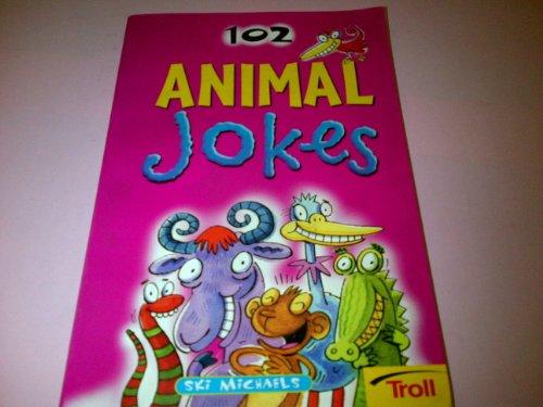 102 Animal Jokes: Michaels, Ski