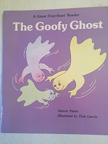 9780816726738: The Goofy Ghost