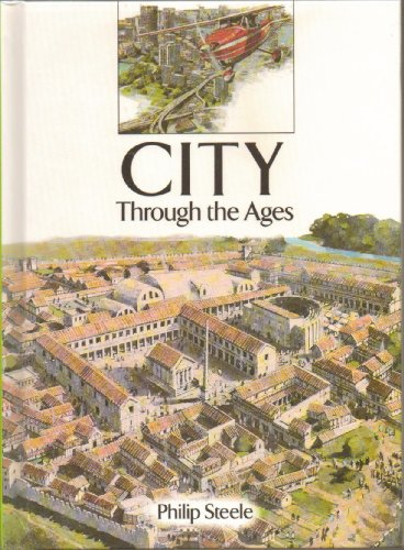 9780816727278: City Through the Ages