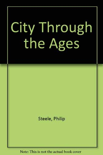 9780816727285: City Through the Ages