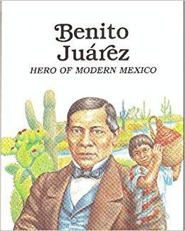 Benito Juarez, Hero of Modern Mexico: Troll Books, Bains, Rae