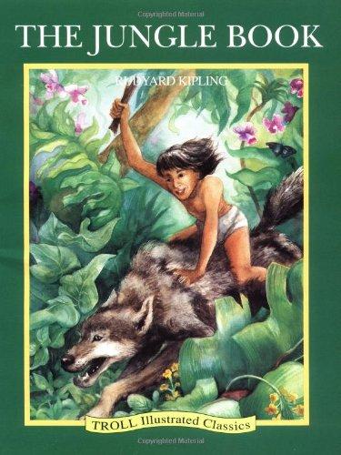 Jungle Book: Kipling, Rudyard; Ashachik,