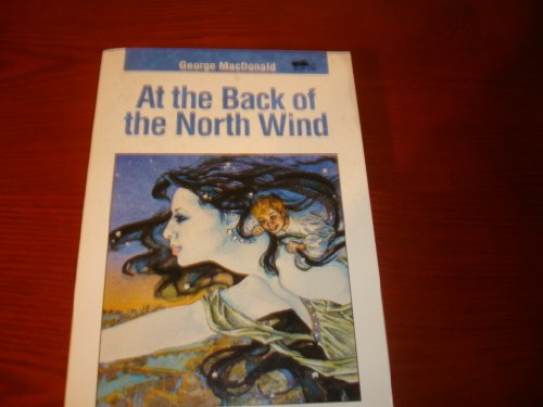 9780816728770: At the Back of the North Wind (Watermill Classics)