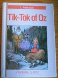 Tik-Tok of Oz (Watermill Classics) (9780816728947) by L. Frank Baum