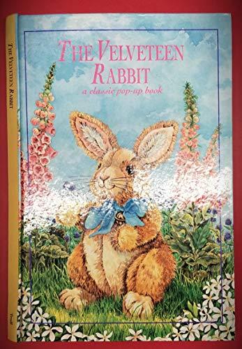 9780816729289: The Velveteen Rabbit: A Classic Pop-Up Book