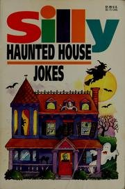 Silly Haunted House Jokes (0816729638) by Perkins, Gary