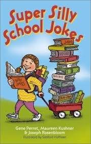 Silly School Jokes: Gary Perkins