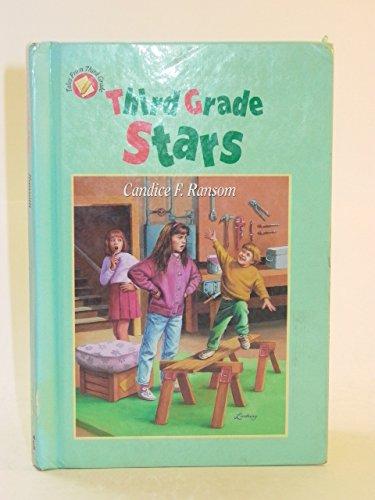 9780816729944: Third Grade Stars (Tales from Third Grade)