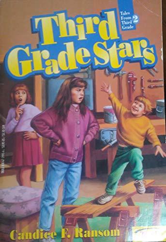 9780816729951: Third Grade Stars (Tales from Third Grade)
