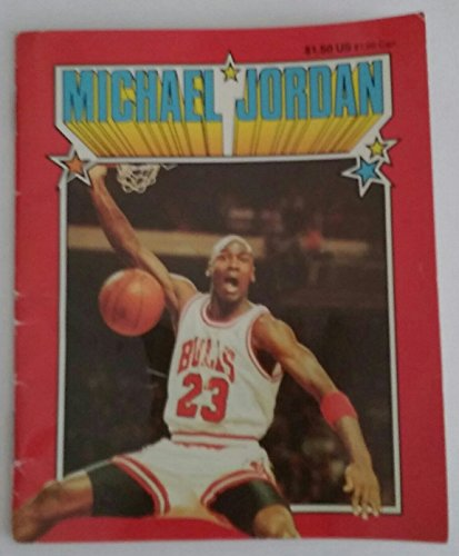 9780816730599: Michael Jordan