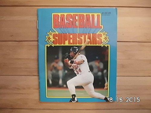 9780816730612: Baseball Superstars