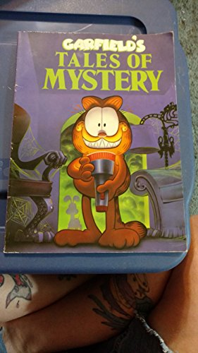 Garfield's Tales of Mystery (0816732949) by Davis, Jim