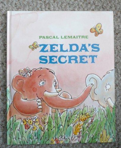 9780816733095: Zelda's Secret