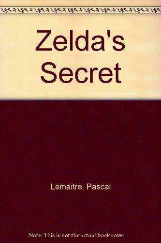 9780816733101: Zelda's Secret
