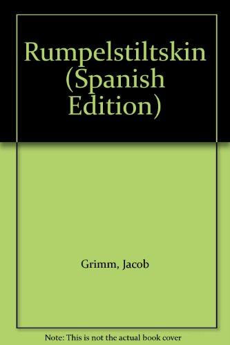 9780816733446: Rumpelstiltskin (Spanish Edition)