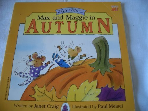 9780816733491: Max and Maggie in Autumn