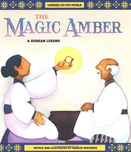 9780816734085: Magic Amber (Legends of the World)