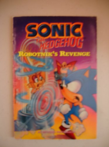 Sonic the Hedgehog: Robotnik's Revenge: Teitelbaum, Michael