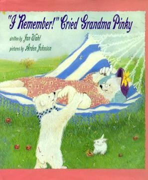 9780816734566: I Remember, Cried Grandma Pinky