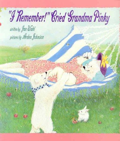 9780816734573: I Remember!