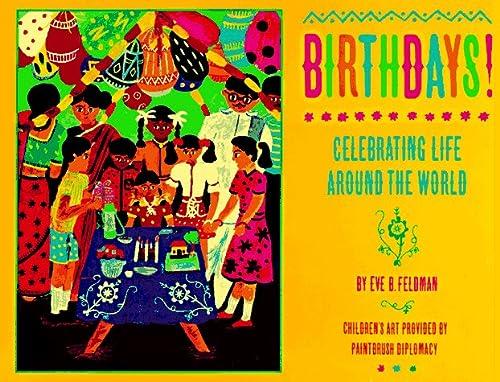 9780816734948: Birthdays!: Celebrating Life Around the World