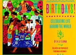 9780816734955: Birthdays!: Celebrating Life Around the World